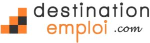 Destinationemploi.com logo