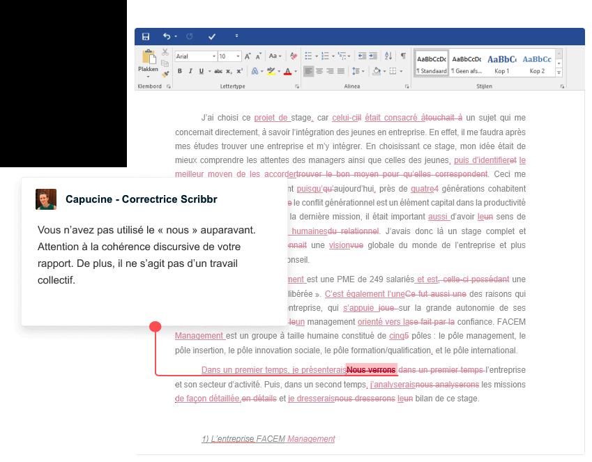 Introduction De Votre Memoire Astuces De Redaction Et Exemples