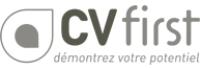 CVFirst logo