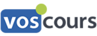 Voscours logo
