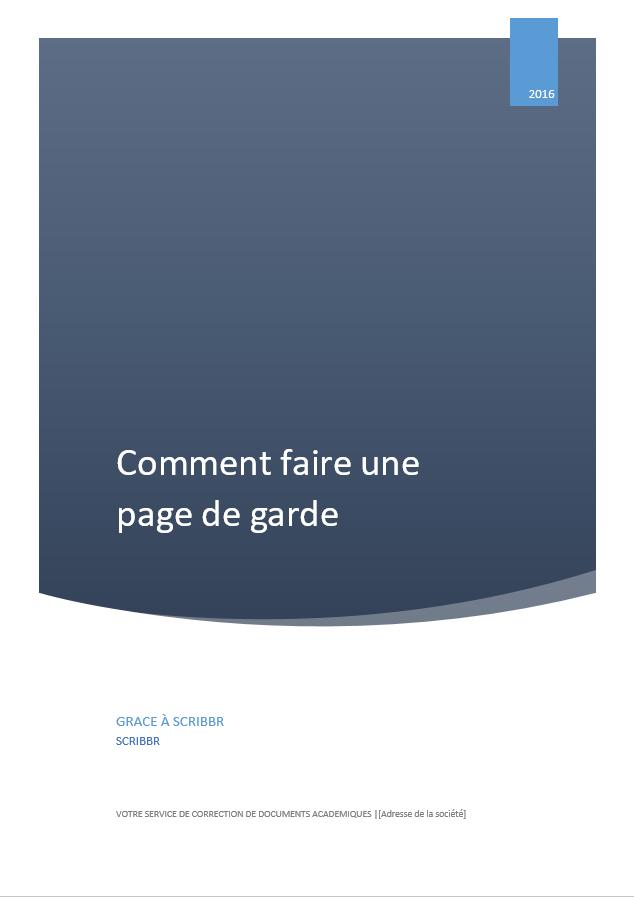 Page De Garde D U002639 Un M U00e9moire Mapgrill
